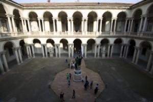 Brera Academy – Milan