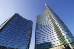 UniCredit Towers – Milan