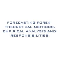 forecasting forex