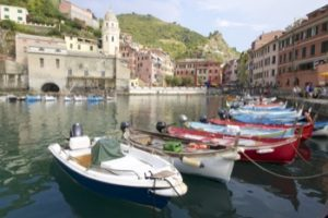 Cinque terre – Liguria